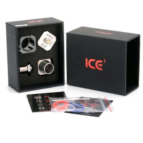 Ice Cubed RDA Wotof1