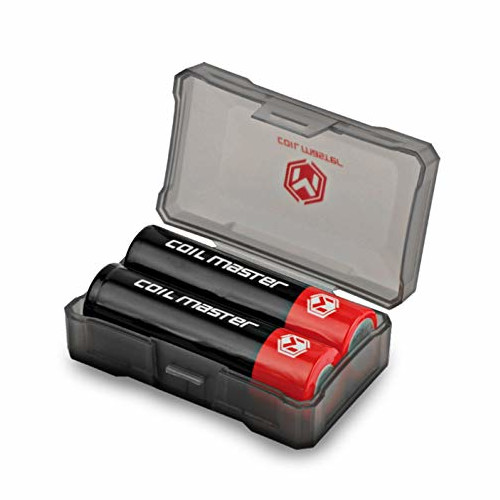 Coil Master Battery Case 4 Bty