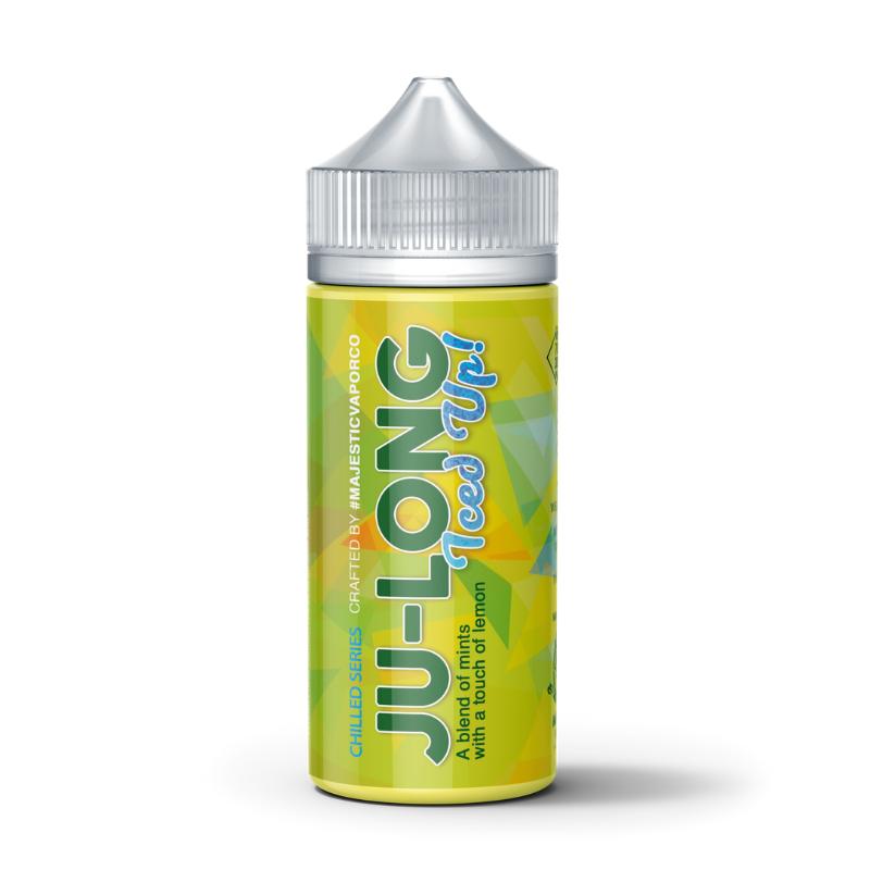 Ju-long iced up 120ml