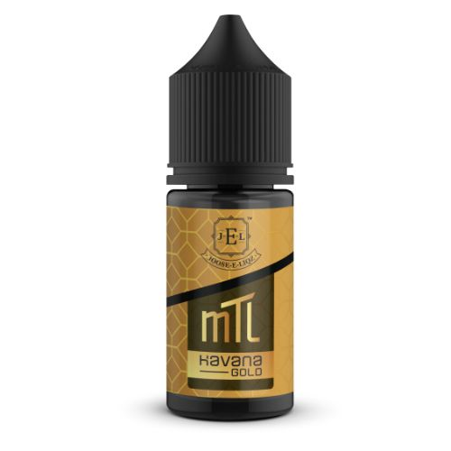 MTL – Havana Gold