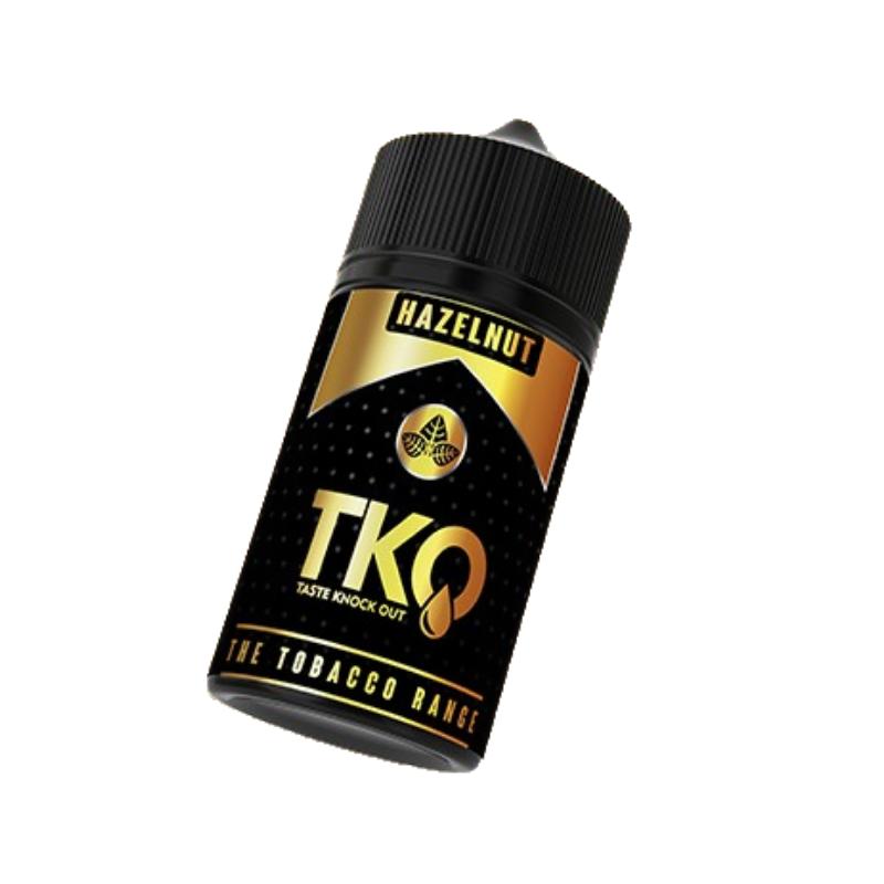 Hazelnut Tobacco