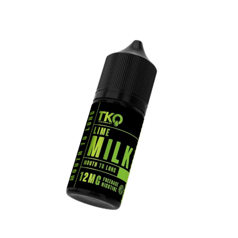 MTL Lime Milk