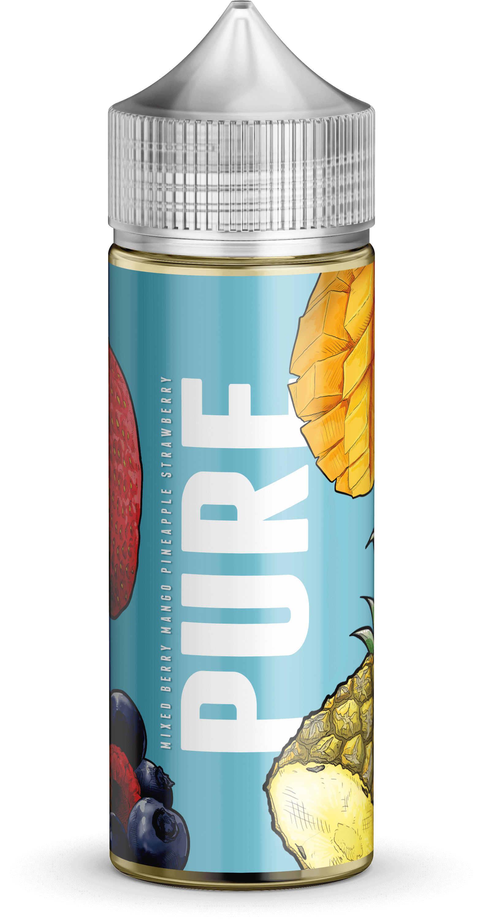 Pure Blue 120ml