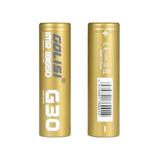 GOLISI G30 set
